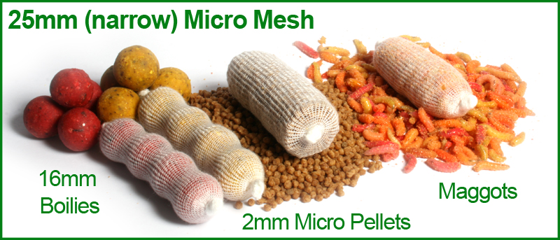 PVA micromesh 25mm_narrow_pva_mesh